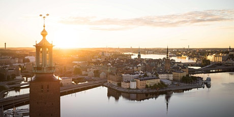 Stockholm as a global force – The significance of HQs in the Nordics tickets