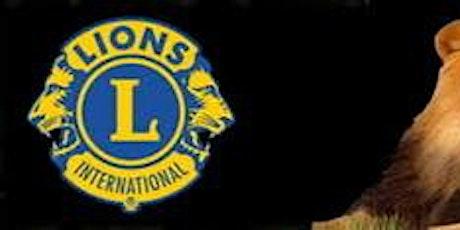 Tosa Lions Shrimp Boil 2020 tickets