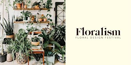 Workshop:  Matter_of_green | Floralism, Floral Design Festival biglietti