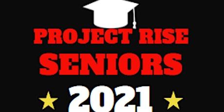 Class of 2021 Senior Meeting tickets