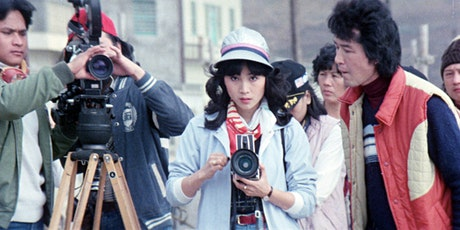 Hou Hsiao-Hsien Pre-Taiwan New Cinema: Review & Discussion of Cheerful Wind tickets