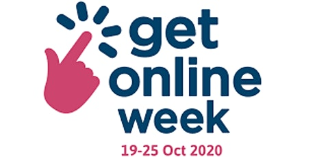 Learn One Thing  - Get online Week 19 - 25th October tickets