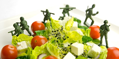 Food Defence: Assessing Raw Materials & On-Site Threats - Leeds tickets