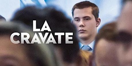 Film Screening 'La cravate' tickets