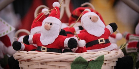 Sandringham Christmas Craft, Food & Gift Market - November 19th - 22nd 2020 tickets
