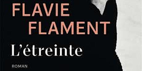 Rencontre dédicace avec Flavie Flament billets