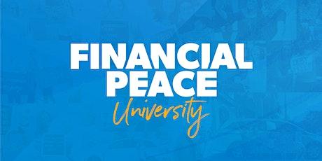 Financial Peace University tickets