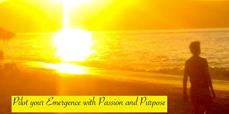Passion, Personal Power and Emergence tickets