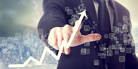 Online Strategic You Workshop – Ending  2020 on a high? tickets