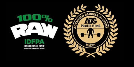 IDFPA  Powerlifting Championship 2020 - A.B.S Dublin tickets