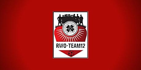 Kreisliga A / RWO-Team12 - SC Buschhausen Tickets