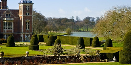 Timed entry to Blickling Estate (28 Sept - 4 Oct) tickets