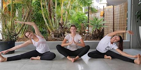 Yoga & Meditation Earlybird All Access 10 Class Pass. tickets