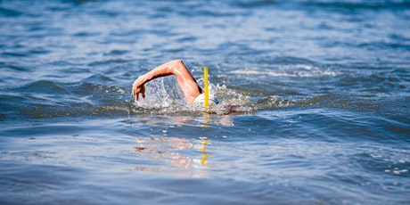 Open Water Swim Squad sea swim trial place for Southsea Portsmouth tickets