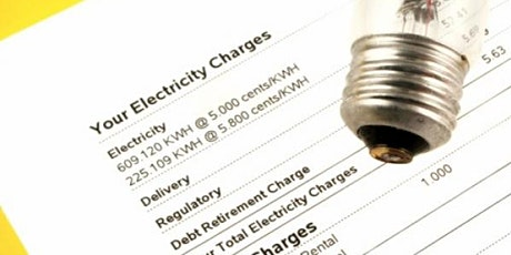Energy Saving Advice that can help bring down the energy costs of household tickets