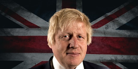 Boris Is the Best We've Got tickets