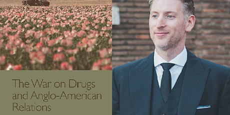 The War on Drugs and Anglo-American Relations, 2001-11 tickets