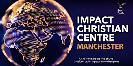 Back to Church - ICC Manchester tickets