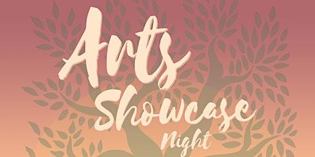 Art Showcase Night tickets