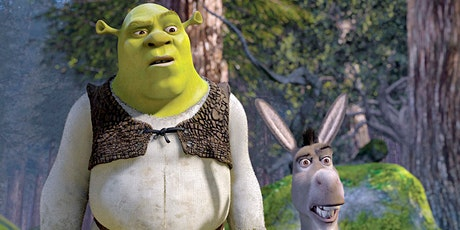 Kleedjesbios - Shrek (Nederlands gesproken) tickets