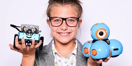 *ABGESAGT* Fortbildung: Robotics in der Schule Tickets