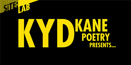 SiTELAB |  Kyd Kane poetry presents: Challenge Privilege w/ Liquid Courage tickets