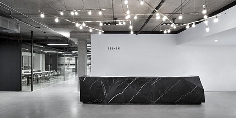 SSENSE Panel Discussion for Students tickets