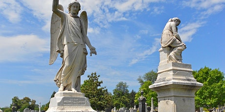 Halloween Tour of Spooky Congressional Cemetery, D.C., Sunday, Nov. 1! tickets