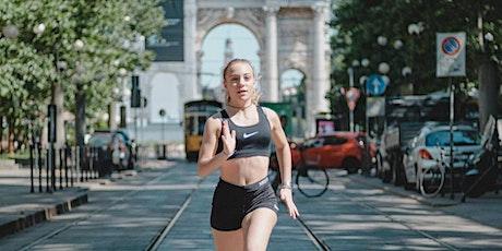 Learn to Run - Tecnica di corsa biglietti