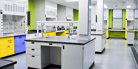 Webinaire LÉCan - Certifications durables et conception de laboratoires billets