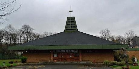 Sunday Morning Mass at St. Fergus, Paisley tickets