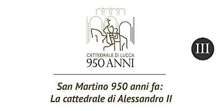 Concerto per i 950 anni della Cattedrale biglietti