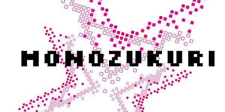 3-2-1 monozukuri – Schnell in den Flow kommen und Dinge erschaffen