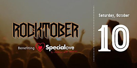 Rocktober on the River 2020 - Special Love tickets