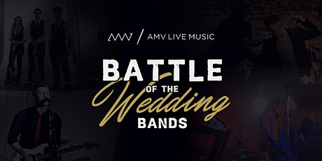 Battle of the Wedding Bands | October 2020 tickets