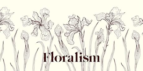 Floralism - Floral Design Festival | Roma biglietti