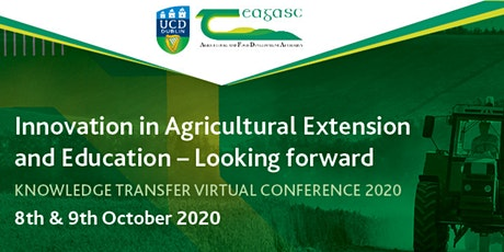 UCD Teagasc Knowledge Transfer Conference 2020 tickets