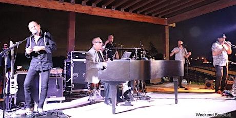 Turnstiles Tribute to Billy Joel tickets