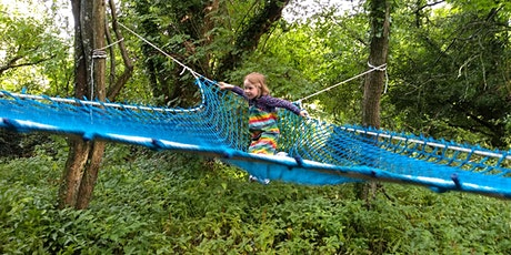 Earthwise: Half-term Forest Fun tickets