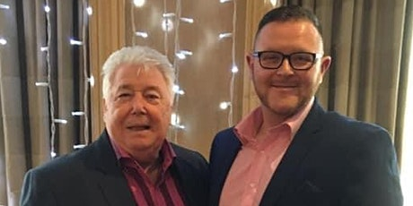 An evening of Mediumship with Craig & Billy ~ Dudley 2nd April 2021 tickets