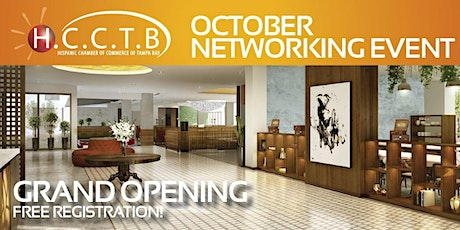 October Networking Event tickets