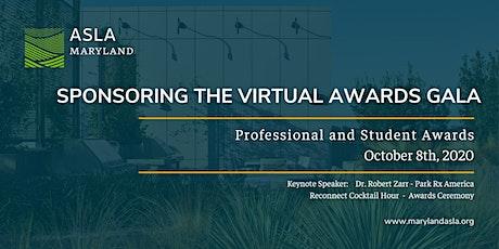MDASLA Virtual Awards Gala Sponsorship tickets