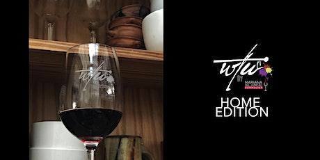 Wine tour urbano Home edition VOL VI by Mariana Gil Juncal entradas