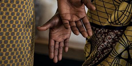 Table Ronde : Portrait d'un pays sans sommeil billets