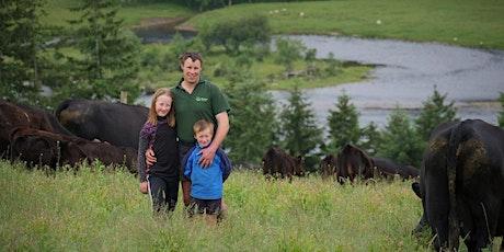 Farm Walk with 2020 Soil Farmer of the Year Alex Brewster tickets