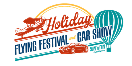 Holiday Flying Festival and Car Show tickets
