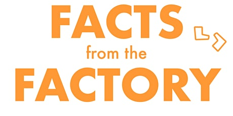 Meet Ida & Ida from Lund University/Vattenhallen at FACTS from the FACTORY tickets