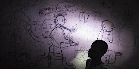 Finissage : Portrait d'un pays sans sommeil billets