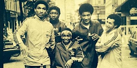 Opening Breakin' Rotterdam: Expositie over 40 jaar Rotterdamse breakdance tickets