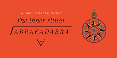 The inner Ritual: Abrakadabra boletos
